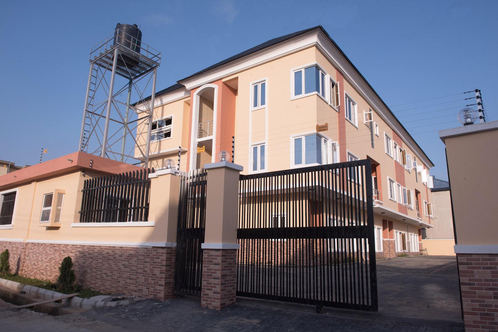 Fort Residences