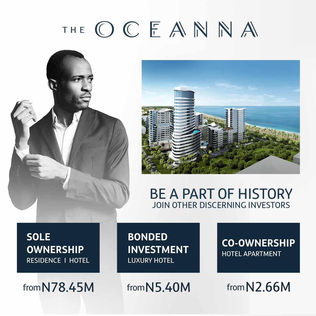 The Oceanna